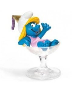 Party Smurfette 20753