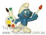 artist smurf